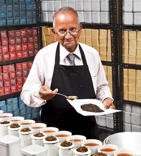 bulk tea
